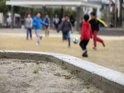 児童養護施設 運動遊び ボランティア