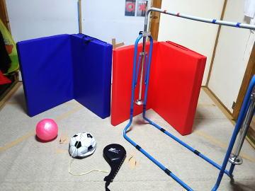 運動療育 体操教室 広島市南区 放課後等デイサービス