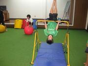 三田空手教室 サーキットトレーニング
