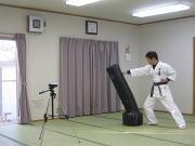 子ども運動空手教室 練習動画