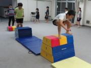 広島 安佐北区 深川 空手教室
