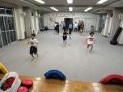 広島市安佐北区 深川 こども 小学生 空手教室