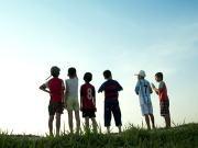 ボランティア活動 児童養護施設 運動遊び
