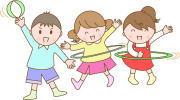 広島 尾道 児童養護施設 運動遊び 教室