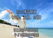 空手 形の練習用 DVD