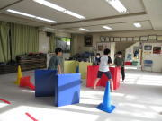 安佐北区 広島市 高陽 空手教室