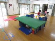 にんじゃとも影の運動遊び教室 幼児クラス 口田 体操