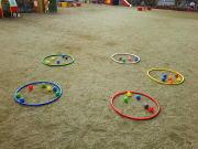 保育園 体操教室 ボール遊び2018-12-19アイキャッチ