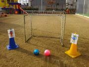 保育園 体操教室 2019-1-9 ボール運動遊びアイキャッチ