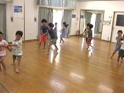 8月子供運動カラテあそび教室のご案内